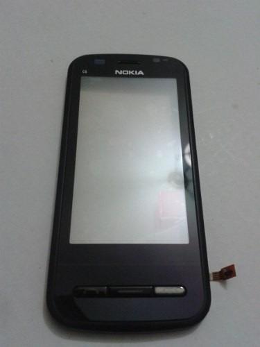 touch nokia c6-00