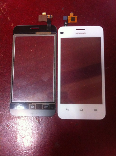 touch original huawei ascend y321