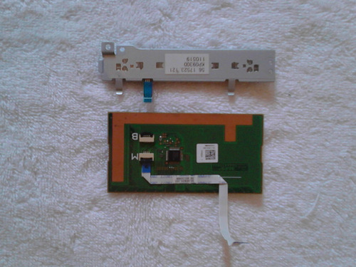 touch pad mouse para laptop dell inspiron  n4030