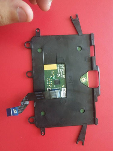 touch pad original laptop acer aspire v5 472