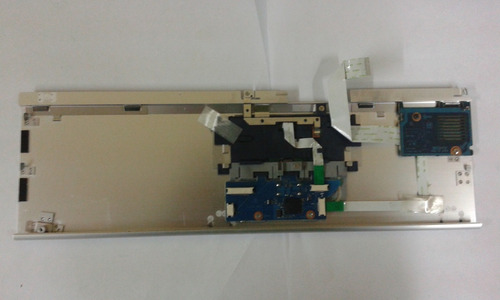touch pad sony vaio pcg-6n2p