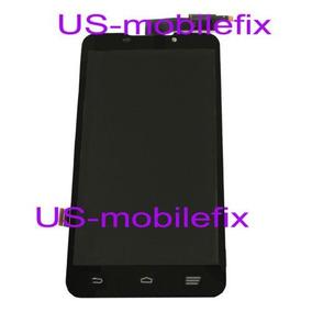 Touch Pantalla Digitalizador Lcd Para Boost Mobile Zte -1434