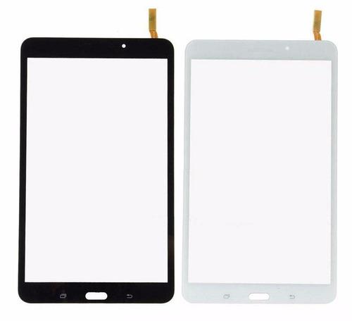 touch para samsung tab 4 model  sm-t330nu negro y blanco