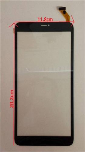 touch para tableta techpad xtab 832