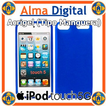 touch protector forro ipod