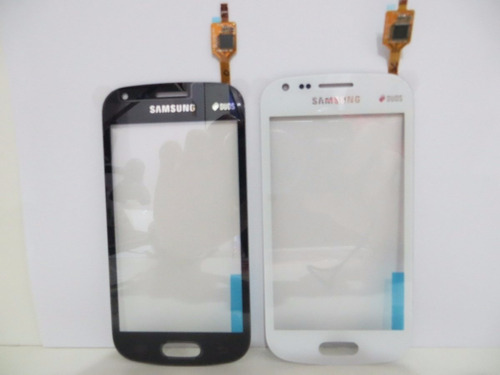 touch samsumg gt 7562
