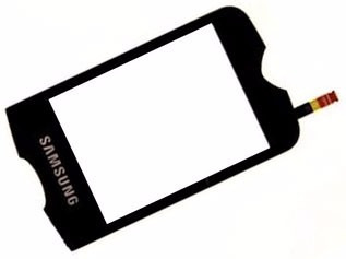 touch samsung s3370