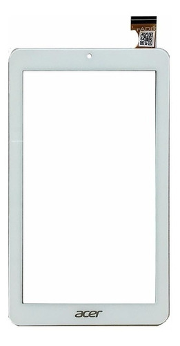 touch screen acer iconia b1-770 a5007 blanco 7701435