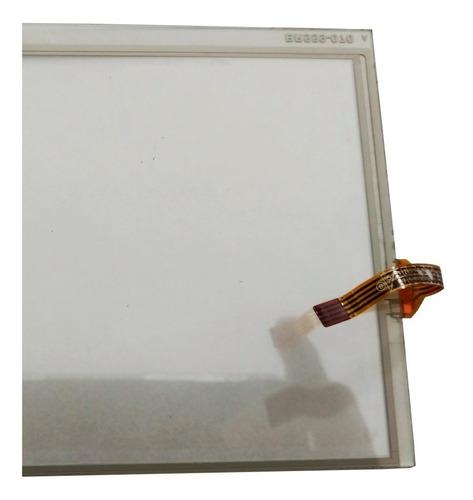 touch screen central multimídia 7 polegadas 4 pinos