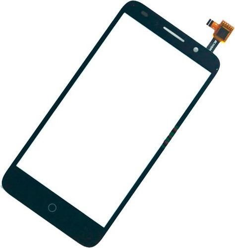 touch screen cristal alcatel pixi 3 5  ot5015 envio gratis
