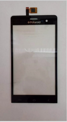 touch screen cristal celular polaroid cosmo pspc505 505