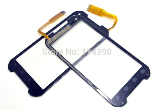 touch screen digitalizador motorola xt626 iron rock e/g