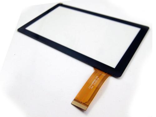 touch screen digitalizador para allwinner a10 a13 7'' tablet