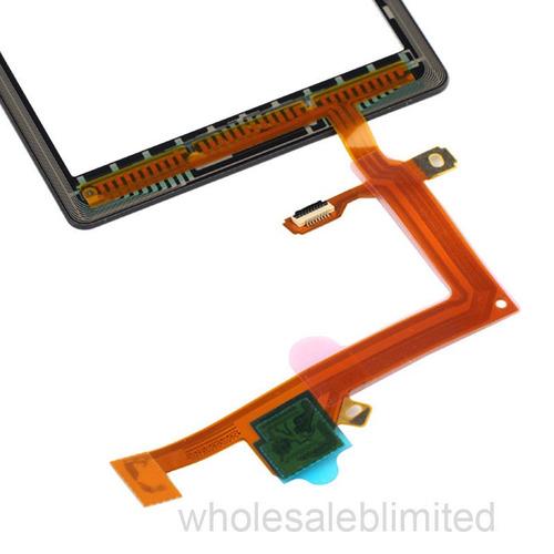 touch screen digitalizador para motorola droid x2 mb870 veri