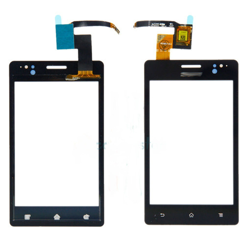 touch screen digitalizador para sony lotus xperia go st27 st