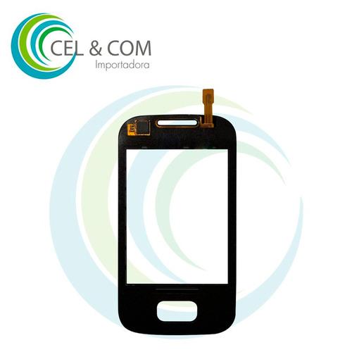 touch screen digitalizador samsung galaxy pocket / s5301