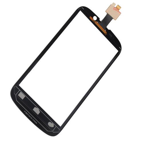 touch screen digitizer flex cable para zte warp sequent n861