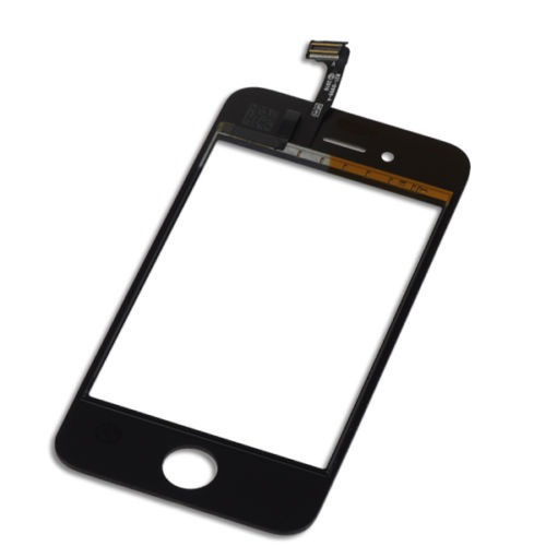touch screen digitizer front outer para iphone 4 at&t gsm