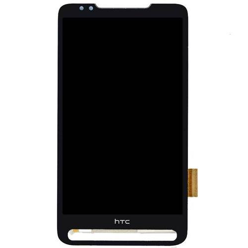 touch screen digitizer htc hd2 international lcd