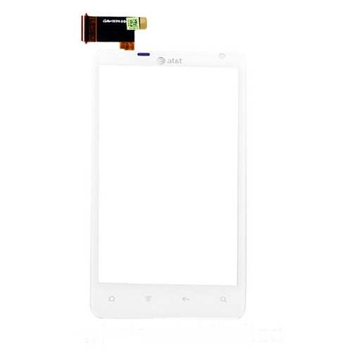 touch screen digitizer para htc vivid 4g raider holiday x710