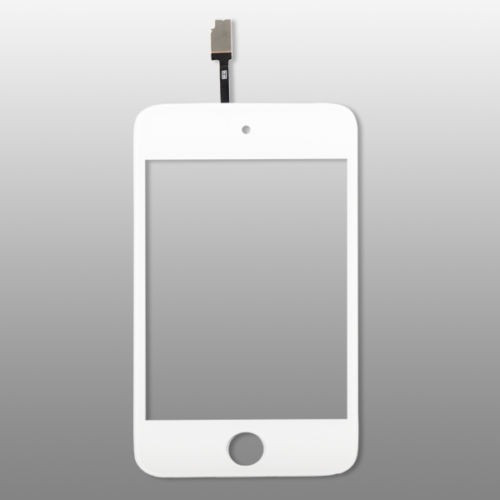 touch screen digitizer para ipod touch 4th gen replacement