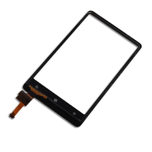 touch screen digitizer para t-mobile htc hd7 t9292 new
