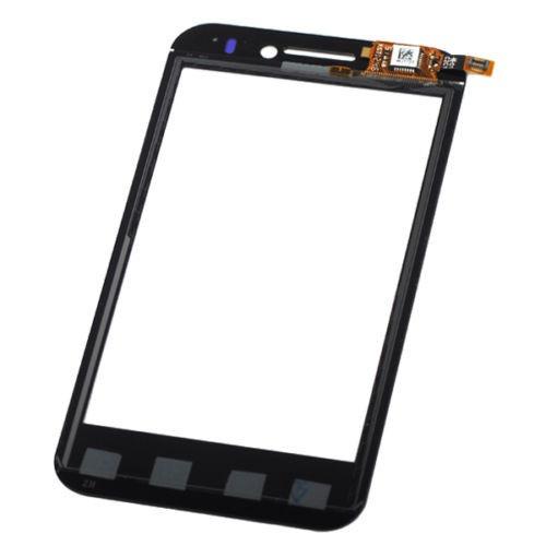 touch screen glass digitizer panel para huawei honor u8860