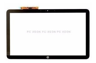 touch screen hp 15-n   p/n 731087-470 color negro 7701243