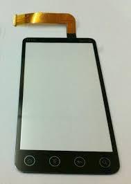 touch screen htc evo 3d original