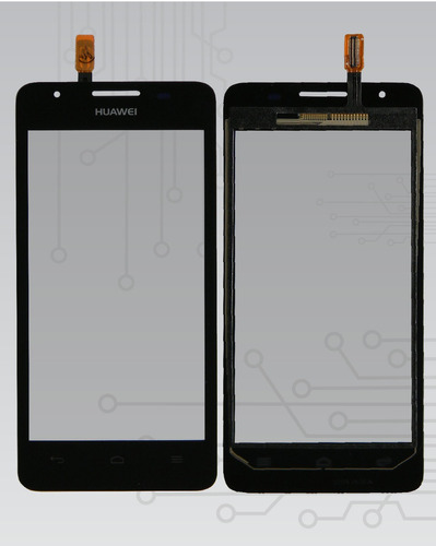 touch screen huawei ascend g510 pantalla tactil cellweb
