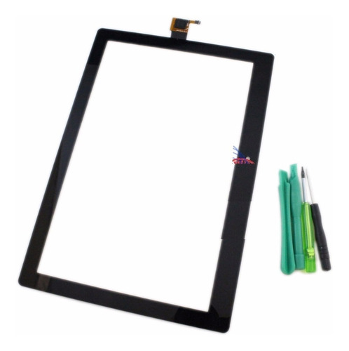 touch screen lenovo a10-30 x30f negro 7701879