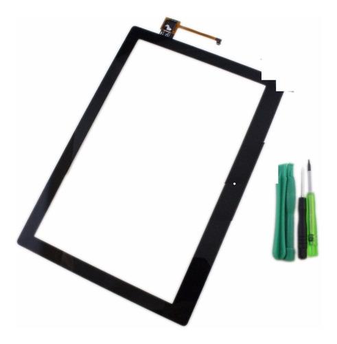 touch screen lenovo a10-70f color negro 7701645