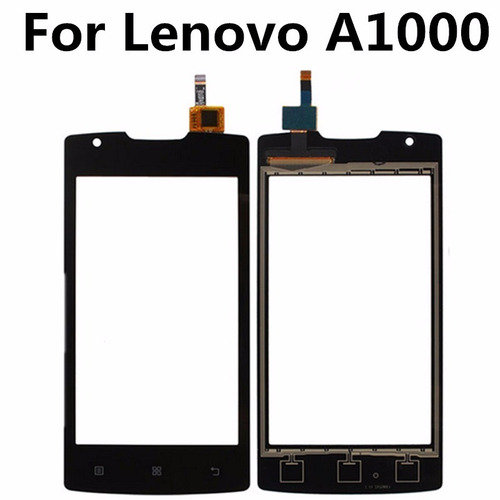 touch screen lenovo a1000 7701638