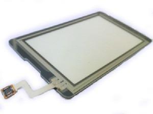 touch screen lg kp500 - kp501 - kp570 - novo - pronta entrega frete mercado envios