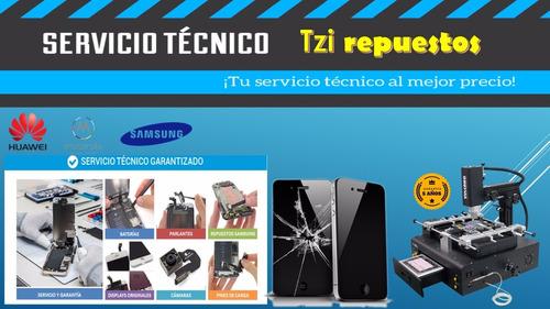 touch screen lg l7 optimus p705 vidrio repuesto original