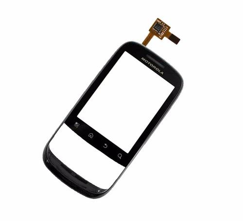 touch screen motorola xt316 spice key usado envio promo cap