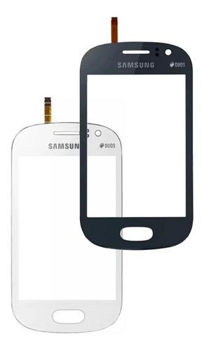 touch screen pantalla tacto samsung galaxy fame s6810 s6810p
