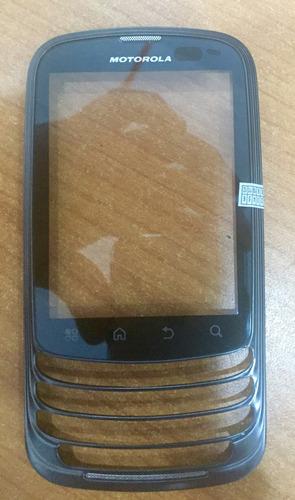 touch screen para motorola nextel modelo xt605 e/g