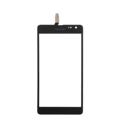 touch screen para nokia lumia 535 flex ct2c1607fpc