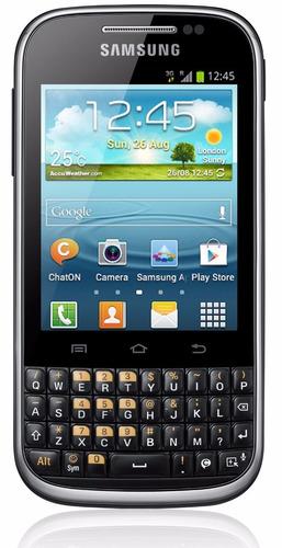 touch screen samsung galaxy chat b5330 tactil pantalla pc