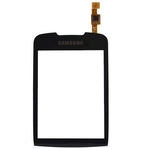 touch screen samsung preto s3850 corby 2