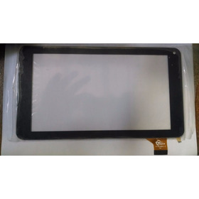 Touch Tablet 7 Colortab 714 Flex: Fpc Tp070215(708b) 01