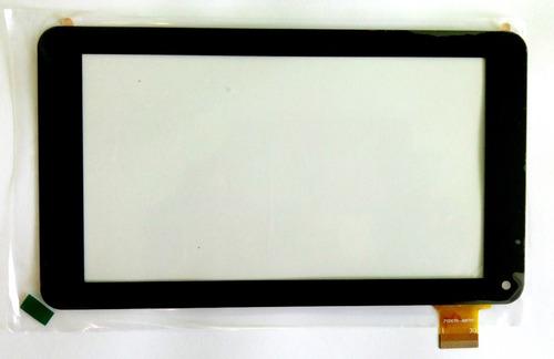 touch tablet 7 pulgadas flex gt70pfd8880 y tyf1012v6 envío