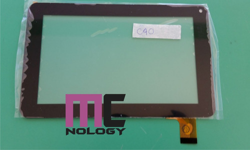touch tablet 7 pulgadas ghia skytex  flex fpc-tp070129