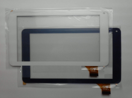 touch tablet china 7  blanca flex fpc-tp070215(708b)-00 aoc