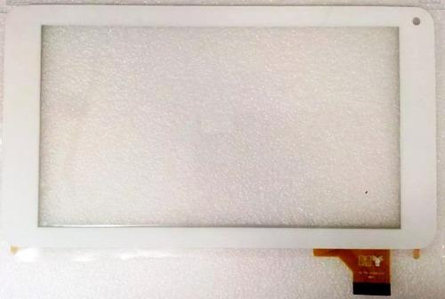 touch tablet china 7  blanca flex fpc-tp070215(708b)-00 aoc