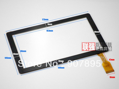 touch tablet china zhw028fpc-v4 jc mglctp-202 mglctp-202d q8