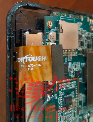 touch tablet smartbitt flex tpt-070-316 86v