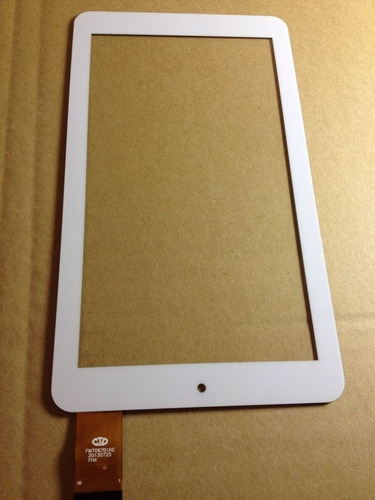 touch tablet techpad xtab 781 flex hk70dr2119-v01 hs1285