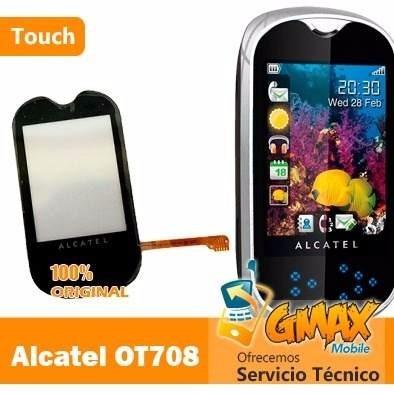 touch táctil digitizer alcatel ot708 nuevo